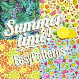 Siser Easy Patterns Summer