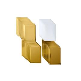 Cricut Foil Transfer Sheets Gold 10x15cm (24pcs)