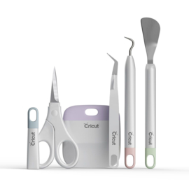 Cricut basic tool set