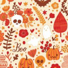Siser Easy Patterns Halloween
