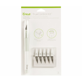 Cricut True control kit Mint