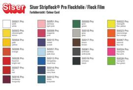 Siser Stripflock Pro 30x100cm