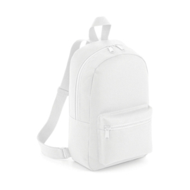 Mini essential fashion backpack wit
