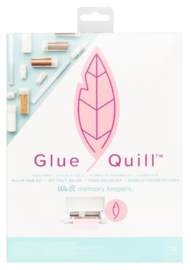 Glue Quill