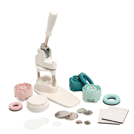 Button Press all in one kit