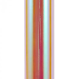 Opal Peach Yellow Pink 30x20cm