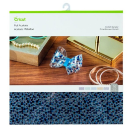 Cricut Confetti 12x12 Inch Foil Acetate
