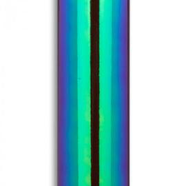Vinyl opal forest green 30x20cm