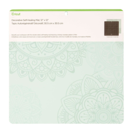 Cricut self-healing mat 12x12 decorative