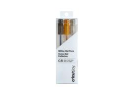 Cricut Joy glitter pennen 0.8mm
