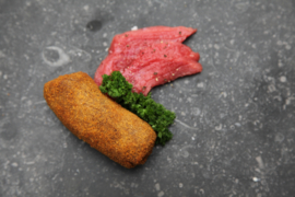 'Limousinstoofvlees' kroket  70gr