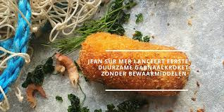 'Jean sur Mer' garnaalkroket  80gr 46%