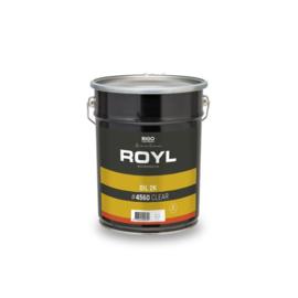 ROYL Oil-2K Clear 5L #4560