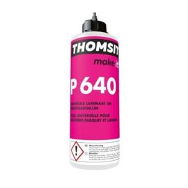 Thomsit P640 Nadenlijm 0,5 kg