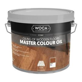 WOCA Masterolie Naturel 2,5L