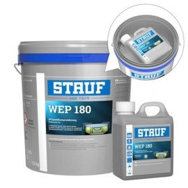 Stauf WEP-180 watergedragen epoxy 3,5 kg
