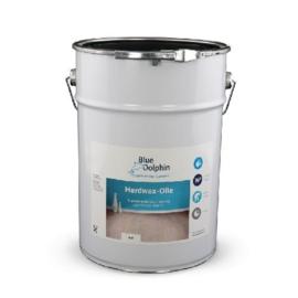 Blue Dolphin Hardwax-olie Mat 10 Liter