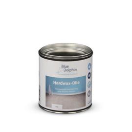 Blue Dolphin Hardwax-olie Mat 0,25 Liter