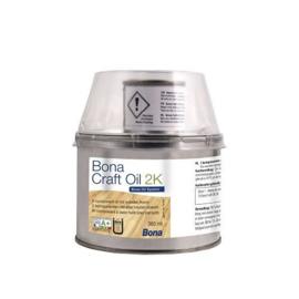 Bona Craft Oil 2K Black Night 400 ml