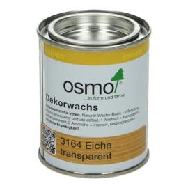 OSMO Decorwas TR3164 Eiken 0,125L