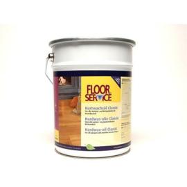 Floorservice Hardwas-olie Classic Naturio 001 5L