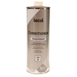 Lecol OH-25 Conditioner transparant 1 ltr