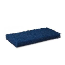 Blue Dolphin Rand Pad Blauw, (10 stuks)
