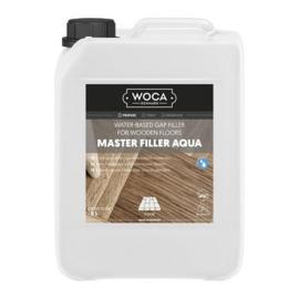 WOCA Master Filler Aqua 5L