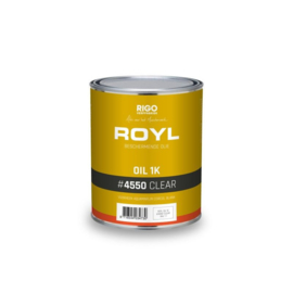 Royl Olie