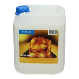 Dr. Schutz Vinyl polish Supermat 5L