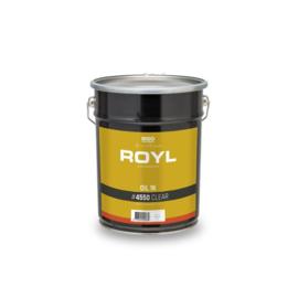 ROYL Oil 1K Clear 5L #4550