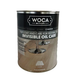 WOCA Invisible Oil Care 1L