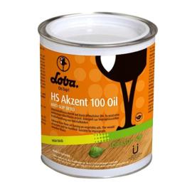 Lobasol HS Akzent 100 Oil Transparant 750ml (VL95)