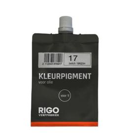 Royl Kleurpigment Olie 17 #0117
