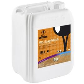 Lobadur WS EasyFinish MAT 5 Liter