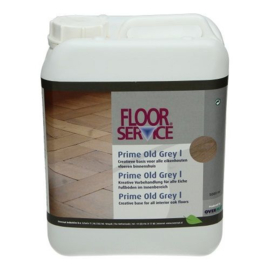 Floorservice vergrijzingsproduct prime old grey I 5L
