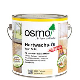 OSMO Hardwax Olie 3032 Kleurloos 0,375L