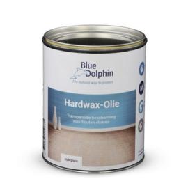 Blue Dolphin Hardwax-olie Zijdeglans 0,75 Liter
