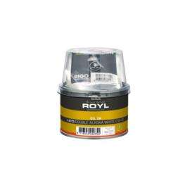 ROYL Oil-2K Dbl Alaska Wh. C10+10 0,5L #4113