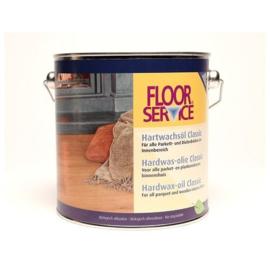 Floorservice Hardwas-olie Classic Naturio 001 2,5L