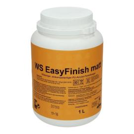 Lobadur WS EasyFinish MAT 1 Liter