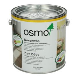 OSMO Decorwas TR3137 Kersen 2,5L