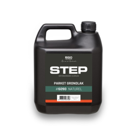 STEP Parket Grondlak 6090 Naturel 4L