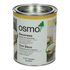 OSMO Decorwas TR3137 Kersen 0,75L