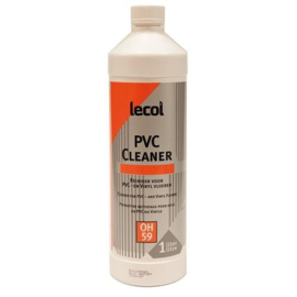 Lecol OH-59 PVC Cleaner 1 ltr