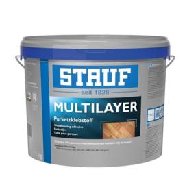 Stauf 1K Multilayer polymeerlijm 18 kg