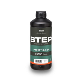 STEP Parketlak 1K Mat 6650 1L