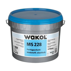Wakol MS 228 Kant en klaar parketlijm 18 KG