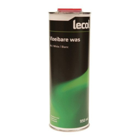Lecol Vloeibare was wit 1 ltr