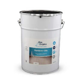 Blue Dolphin Hardwax-olie Zijdeglans 10 Liter